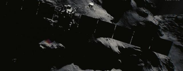 Ambition è un corto prodotto dall'ESA per promuovere la missione della sonda Rosetta, iniziata nel 2004 per cercare di spiegare l'origine dei pianeti del nostro sistema solare e conseguentemente della […]