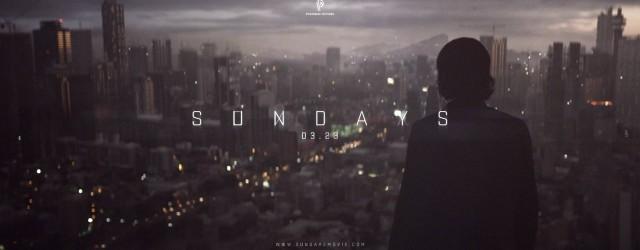 Sundays è un corto indipendente diretto da Mischa Rozema. In un futuro pericolosamente simile al contemporaneo di alcune metropoli odierne, Ben procede lungo la via del risveglio della coscienza: mentre […]